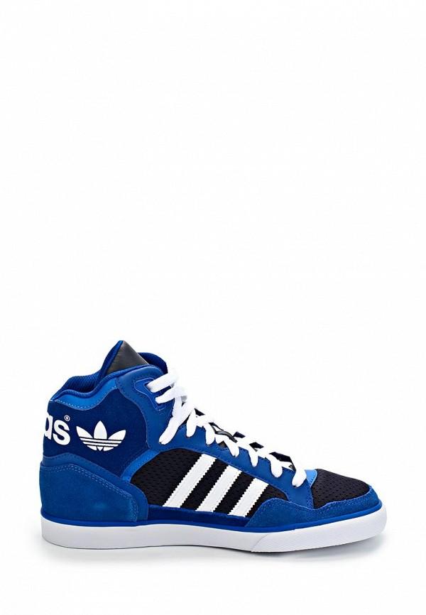 Женские кеды Adidas Originals (Адидас Ориджиналс) M20862: изображение 7