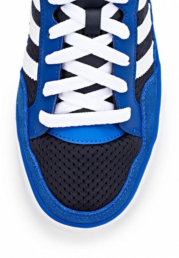 Женские кеды Adidas Originals (Адидас Ориджиналс) M20862: изображение 9