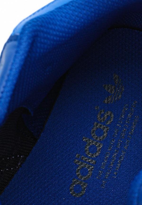Женские кеды Adidas Originals (Адидас Ориджиналс) M20862: изображение 11
