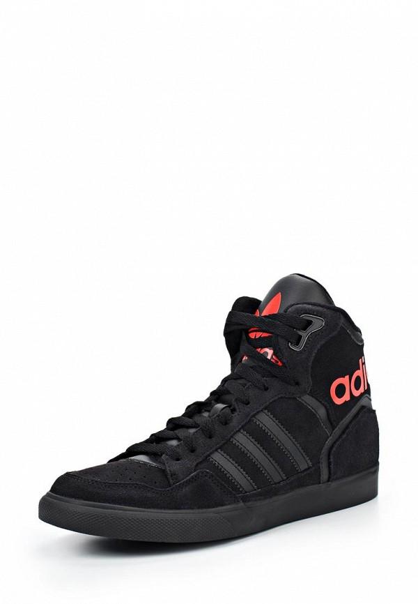 Женские кеды Adidas Originals (Адидас Ориджиналс) M20865: изображение 1
