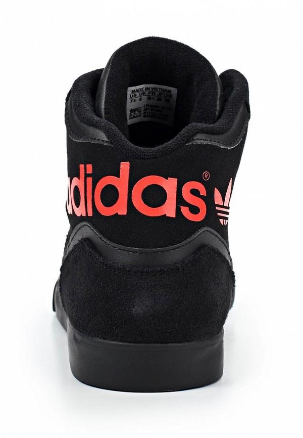Женские кеды Adidas Originals (Адидас Ориджиналс) M20865: изображение 3