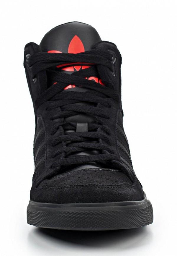 Женские кеды Adidas Originals (Адидас Ориджиналс) M20865: изображение 8