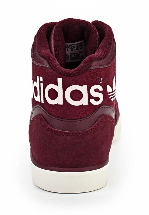 Женские кеды Adidas Originals (Адидас Ориджиналс) M20866: изображение 2