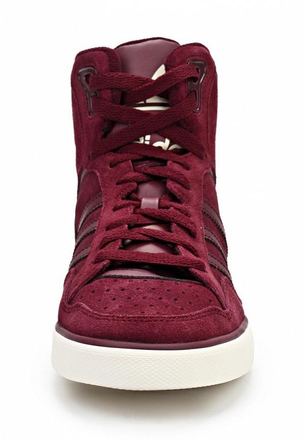Женские кеды Adidas Originals (Адидас Ориджиналс) M20866: изображение 4