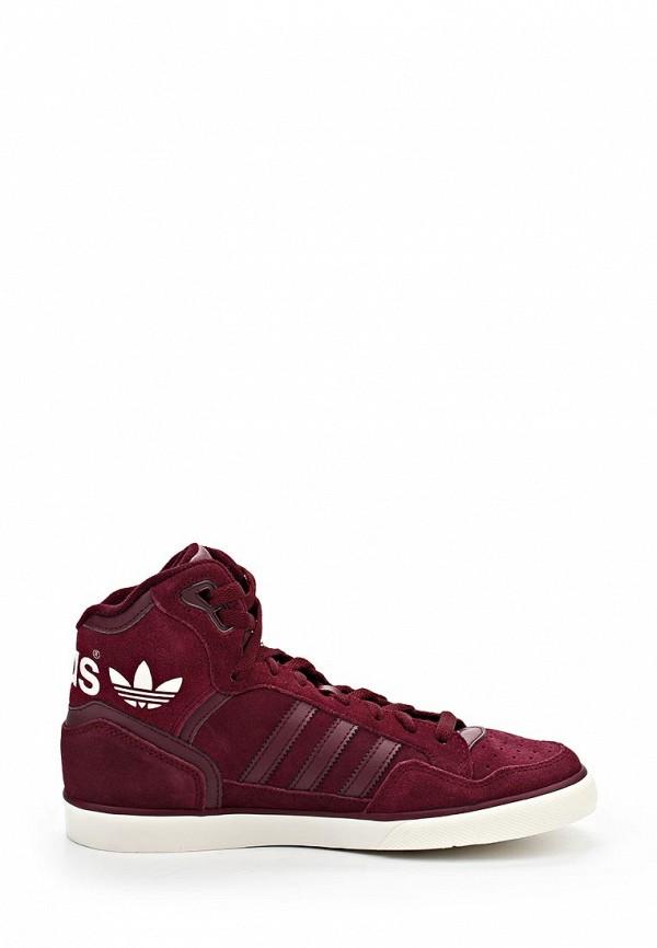 Женские кеды Adidas Originals (Адидас Ориджиналс) M20866: изображение 5