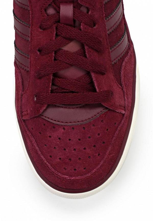 Женские кеды Adidas Originals (Адидас Ориджиналс) M20866: изображение 6