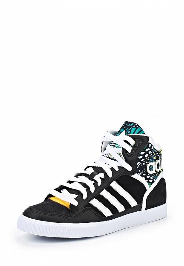 Женские кеды Adidas Originals (Адидас Ориджиналс) M20867: изображение 1