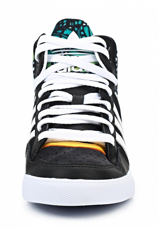 Женские кеды Adidas Originals (Адидас Ориджиналс) M20867: изображение 3