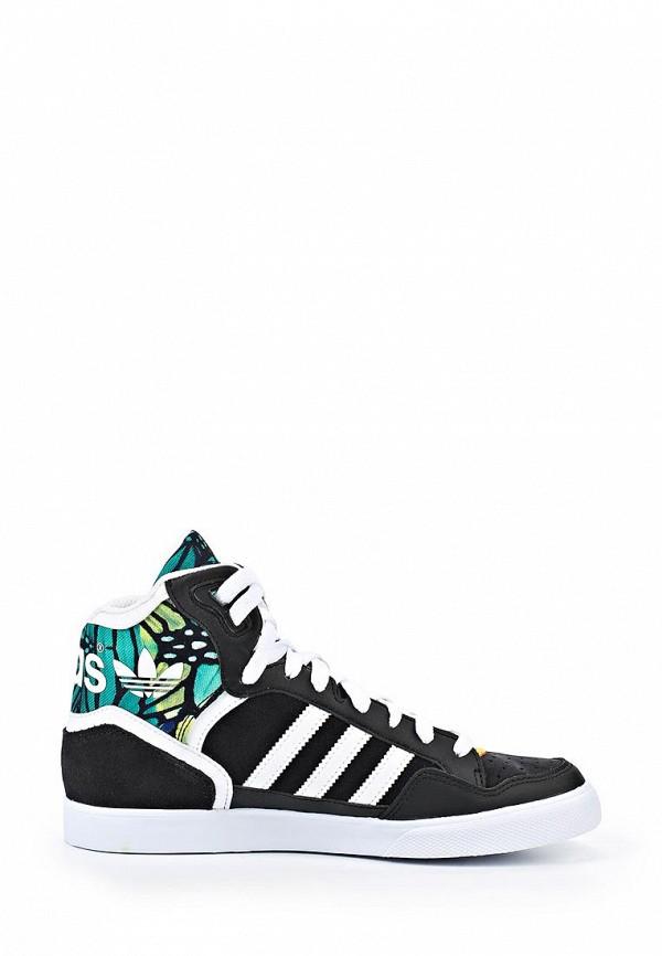 Женские кеды Adidas Originals (Адидас Ориджиналс) M20867: изображение 4