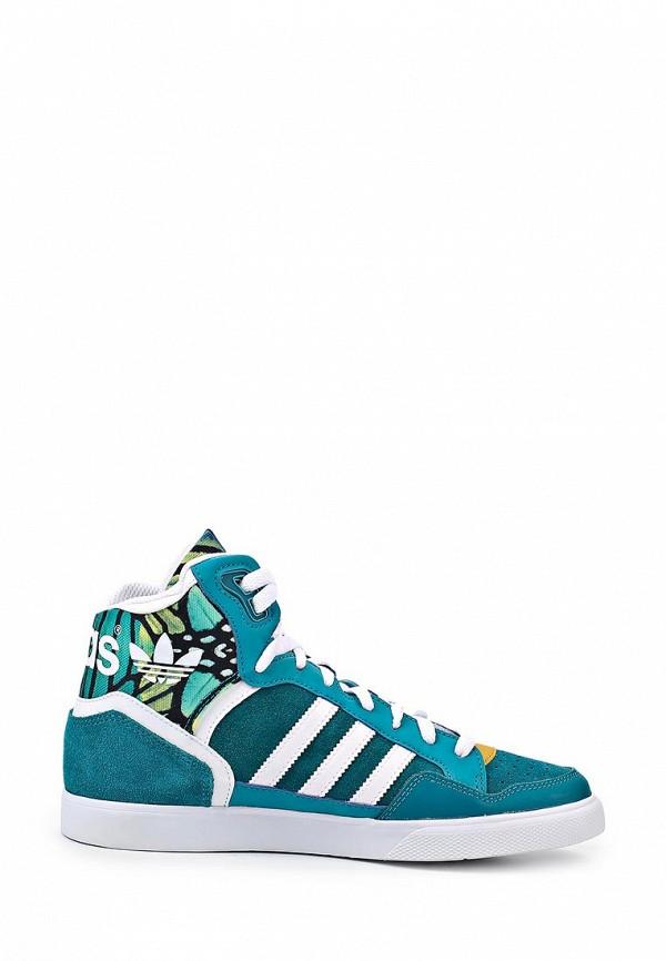 Женские кеды Adidas Originals (Адидас Ориджиналс) M20868: изображение 4