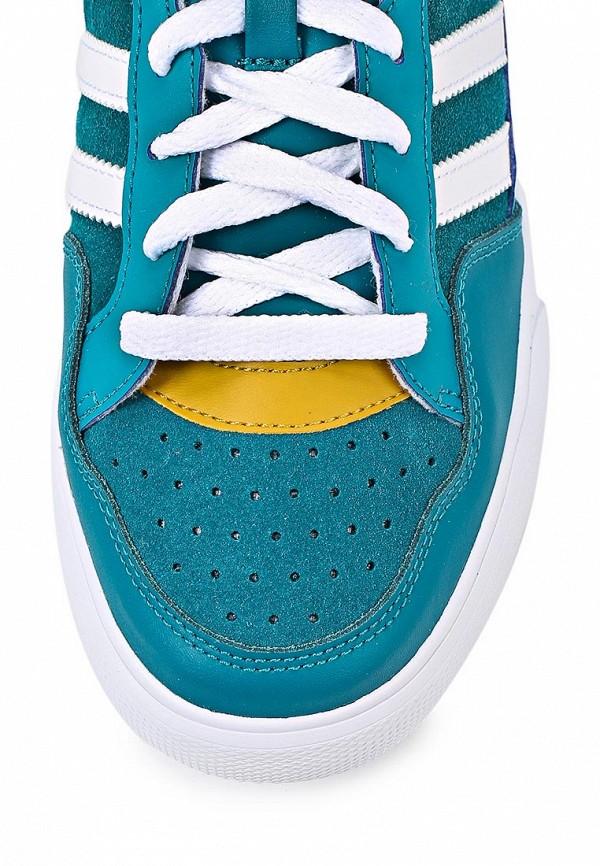 Женские кеды Adidas Originals (Адидас Ориджиналс) M20868: изображение 5