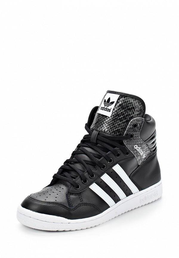 Женские кеды Adidas Originals (Адидас Ориджиналс) M20882: изображение 1