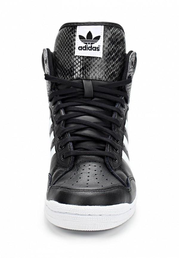 Женские кеды Adidas Originals (Адидас Ориджиналс) M20882: изображение 5