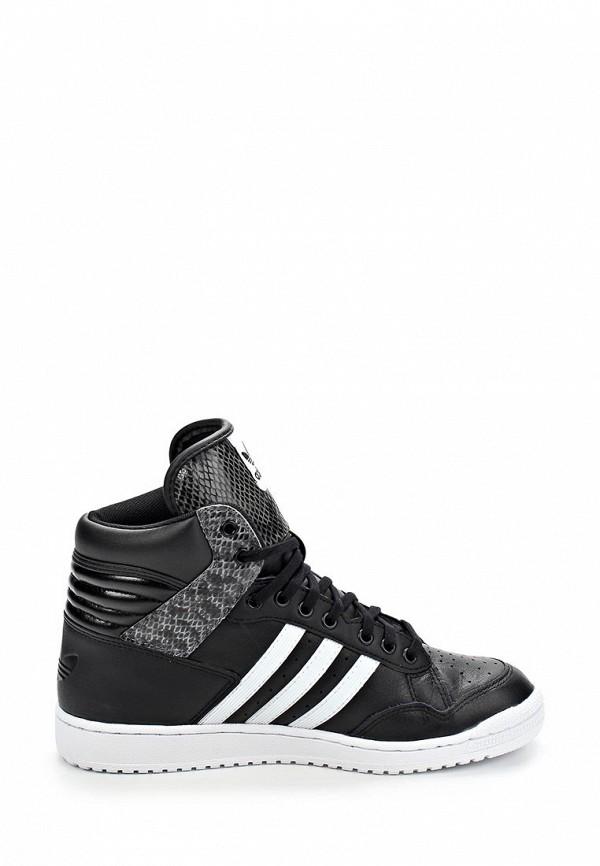 Женские кеды Adidas Originals (Адидас Ориджиналс) M20882: изображение 7