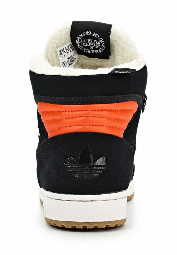 Женские кроссовки Adidas Originals (Адидас Ориджиналс) M20883: изображение 3