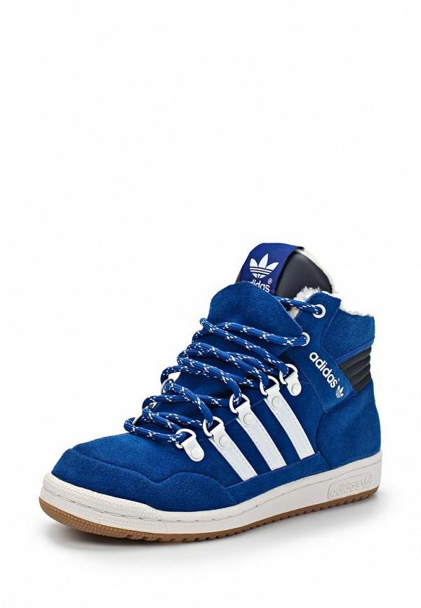 Женские кроссовки Adidas Originals (Адидас Ориджиналс) M20884: изображение 1