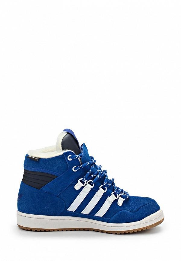 Женские кроссовки Adidas Originals (Адидас Ориджиналс) M20884: изображение 3