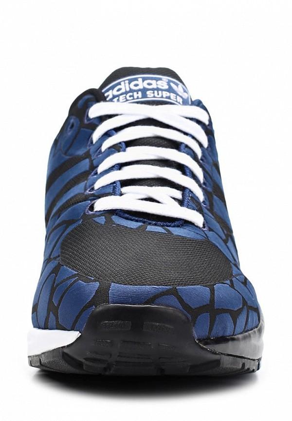 Женские кроссовки Adidas Originals (Адидас Ориджиналс) M20943: изображение 6