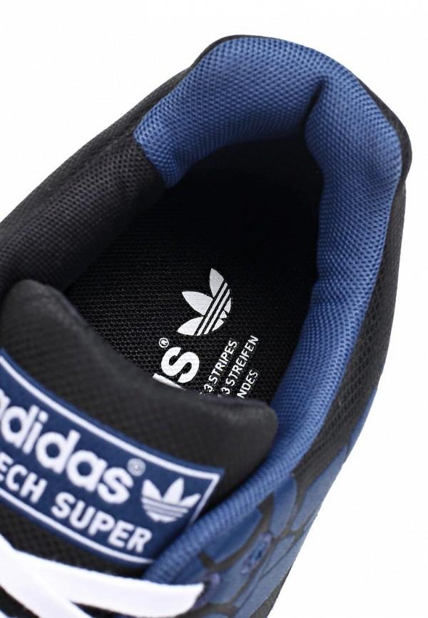Женские кроссовки Adidas Originals (Адидас Ориджиналс) M20943: изображение 12