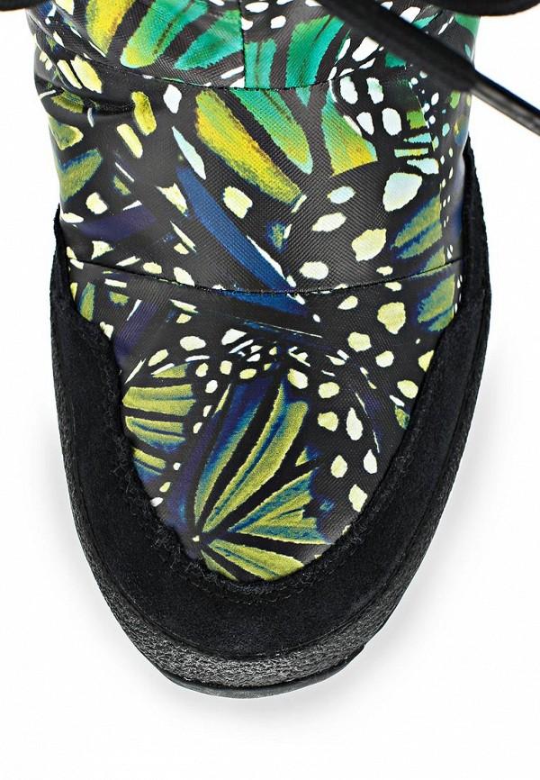 Женские дутики Adidas Originals (Адидас Ориджиналс) M21166: изображение 2