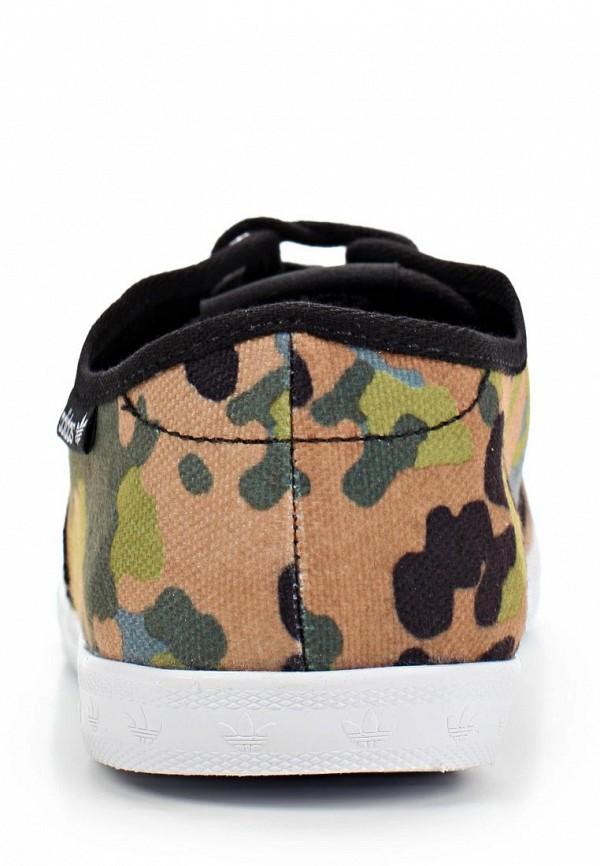 Женские кеды Adidas Originals (Адидас Ориджиналс) M25479: изображение 3