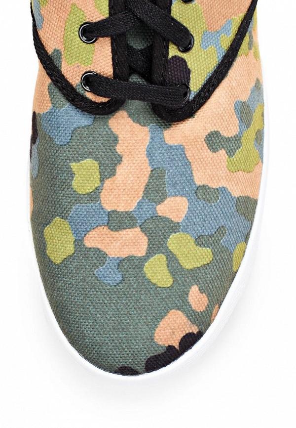 Женские кеды Adidas Originals (Адидас Ориджиналс) M25479: изображение 10