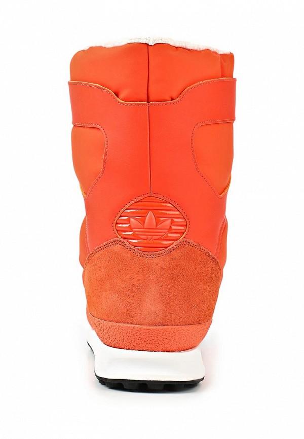 Женские дутики Adidas Originals (Адидас Ориджиналс) M25529: изображение 2