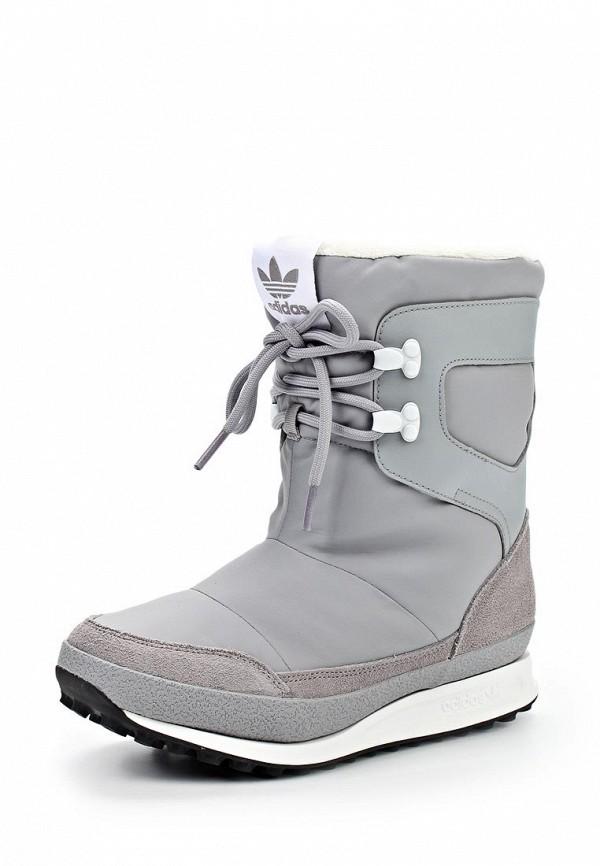 Женские дутики Adidas Originals (Адидас Ориджиналс) M25530: изображение 1