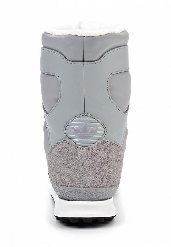Женские дутики Adidas Originals (Адидас Ориджиналс) M25530: изображение 3