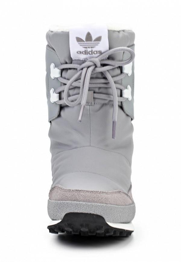 Женские дутики Adidas Originals (Адидас Ориджиналс) M25530: изображение 6