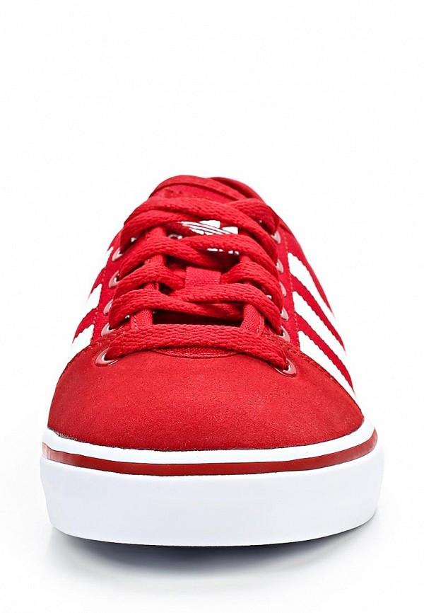Женские кеды Adidas Originals (Адидас Ориджиналс) M25537: изображение 5