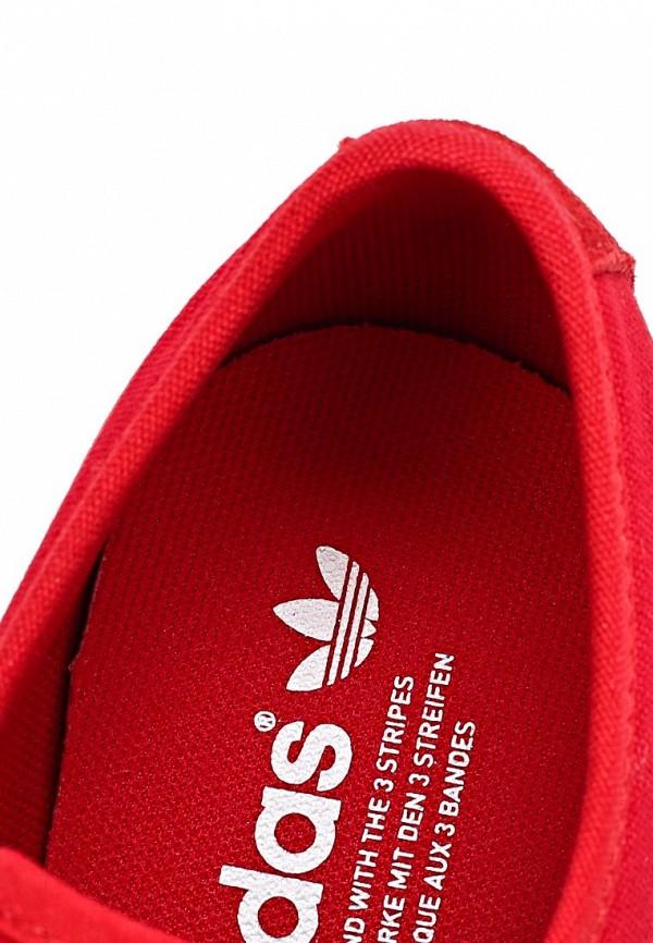 Женские кеды Adidas Originals (Адидас Ориджиналс) M25537: изображение 11