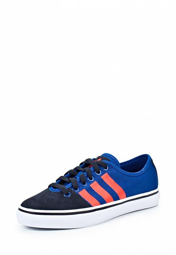 Женские кеды Adidas Originals (Адидас Ориджиналс) M25538: изображение 1