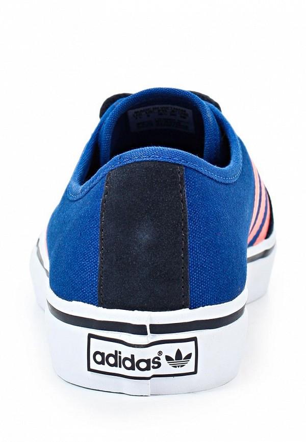 Женские кеды Adidas Originals (Адидас Ориджиналс) M25538: изображение 3