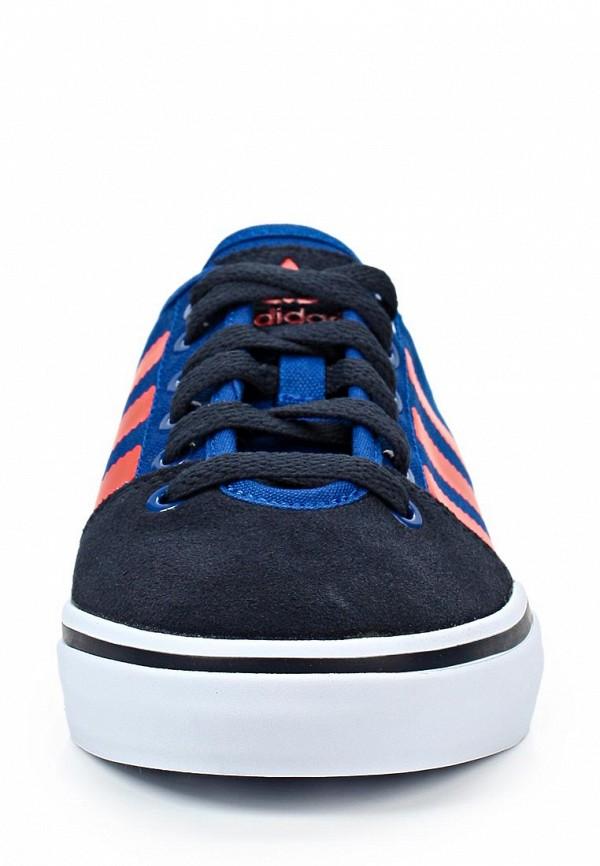 Женские кеды Adidas Originals (Адидас Ориджиналс) M25538: изображение 6