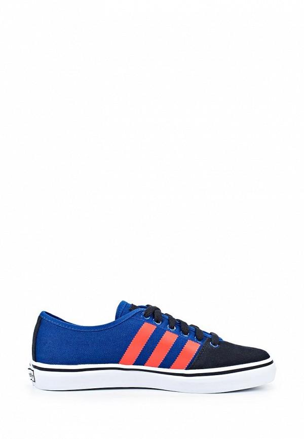 Женские кеды Adidas Originals (Адидас Ориджиналс) M25538: изображение 8