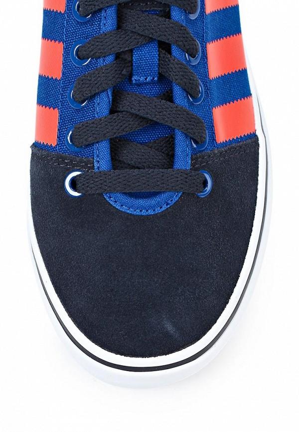 Женские кеды Adidas Originals (Адидас Ориджиналс) M25538: изображение 10