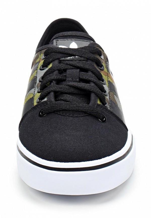 Женские кеды Adidas Originals (Адидас Ориджиналс) M25541: изображение 5