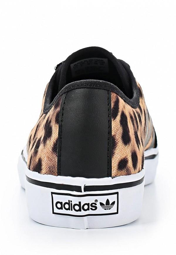 Женские кеды Adidas Originals (Адидас Ориджиналс) M25542: изображение 3