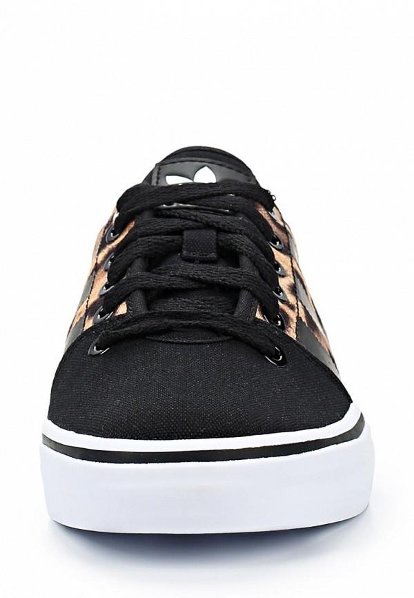 Женские кеды Adidas Originals (Адидас Ориджиналс) M25542: изображение 4
