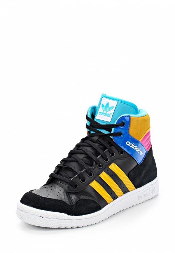 Женские кеды Adidas Originals (Адидас Ориджиналс) M25562: изображение 1
