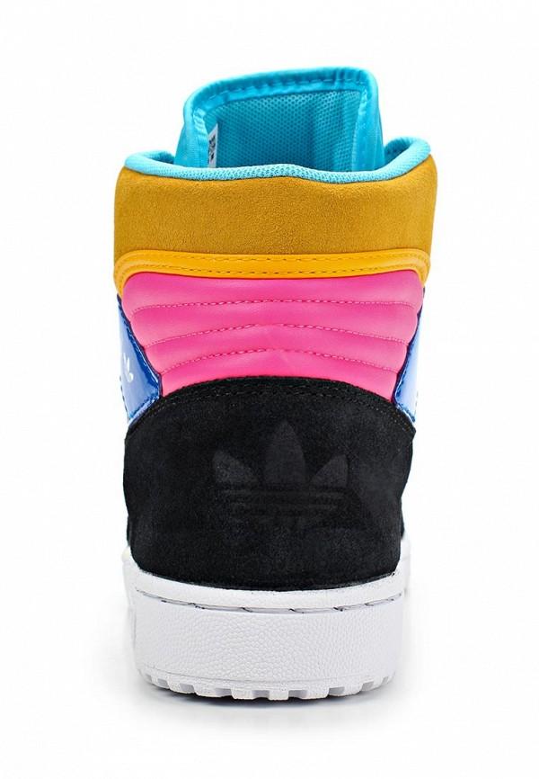 Женские кеды Adidas Originals (Адидас Ориджиналс) M25562: изображение 2