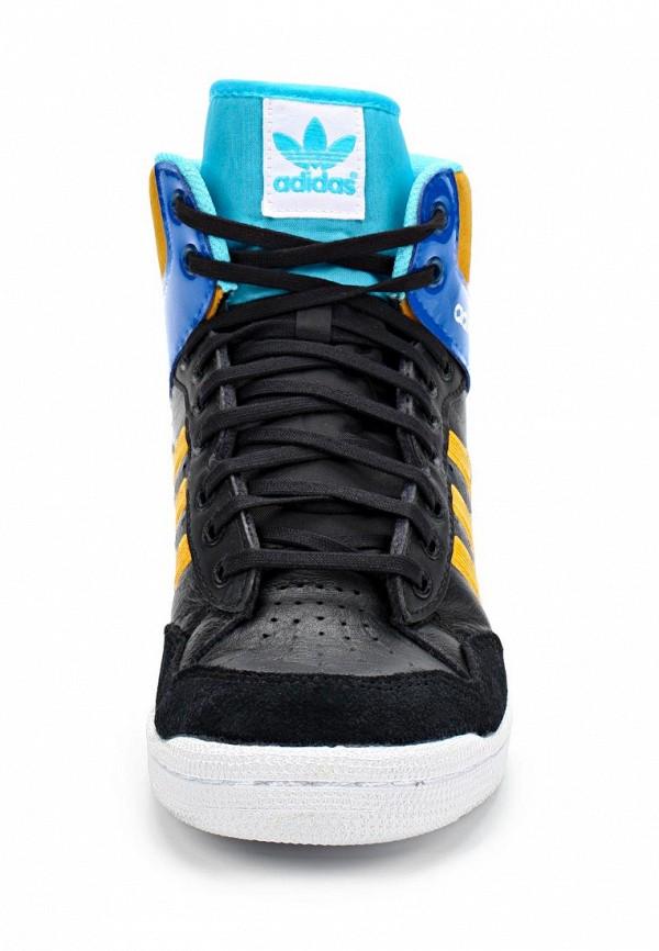 Женские кеды Adidas Originals (Адидас Ориджиналс) M25562: изображение 4