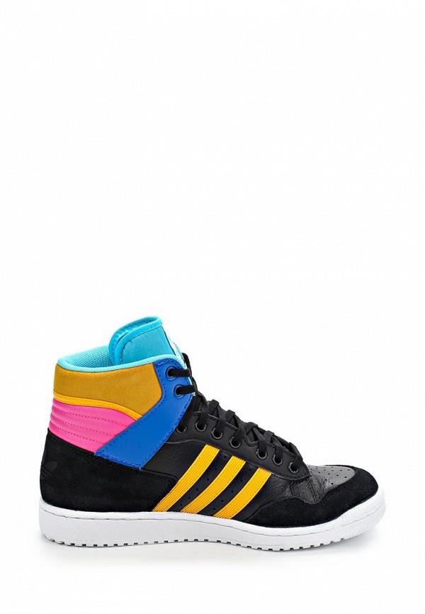 Женские кеды Adidas Originals (Адидас Ориджиналс) M25562: изображение 5