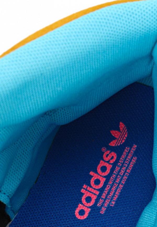 Женские кеды Adidas Originals (Адидас Ориджиналс) M25562: изображение 7