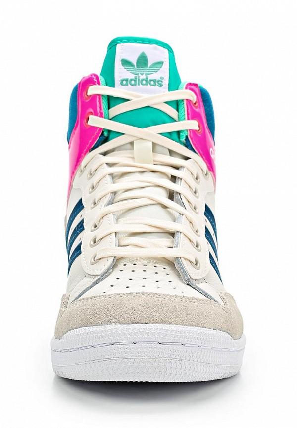 Женские кеды Adidas Originals (Адидас Ориджиналс) M25563: изображение 3