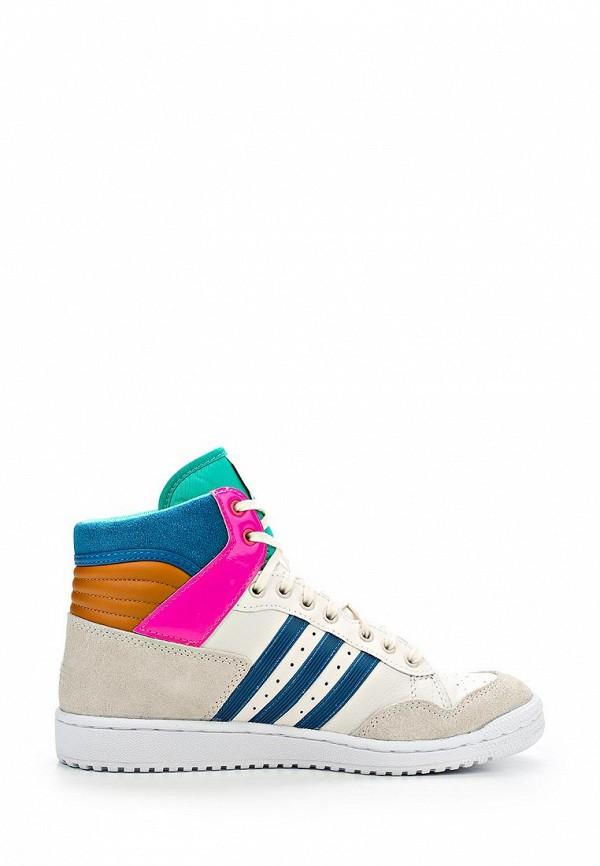 Женские кеды Adidas Originals (Адидас Ориджиналс) M25563: изображение 4