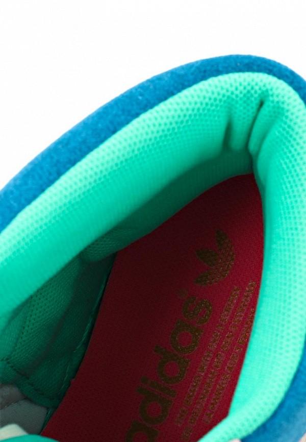 Женские кеды Adidas Originals (Адидас Ориджиналс) M25563: изображение 6