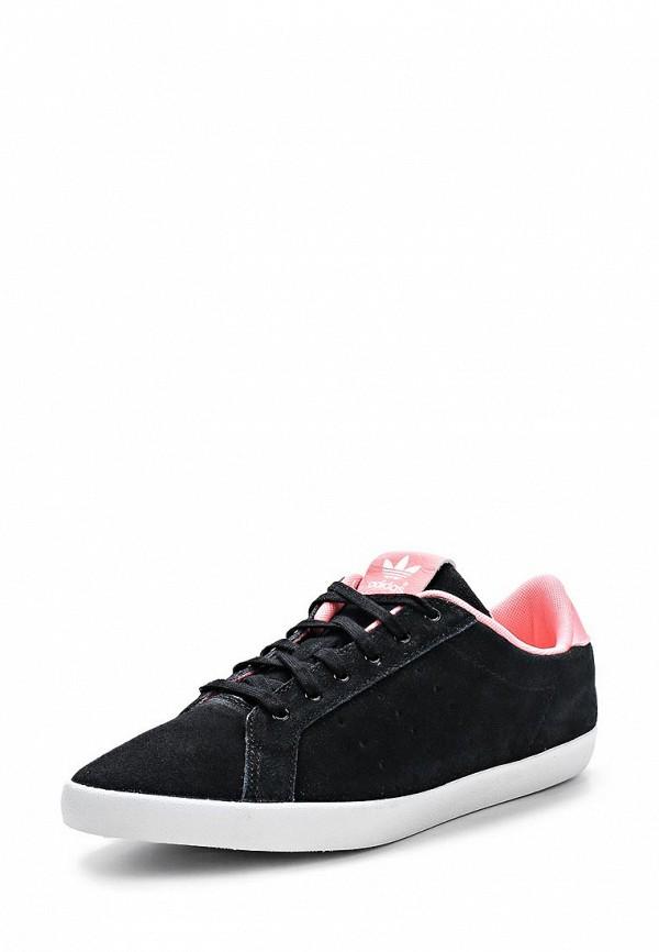 Женские кеды Adidas Originals (Адидас Ориджиналс) B26265: изображение 1