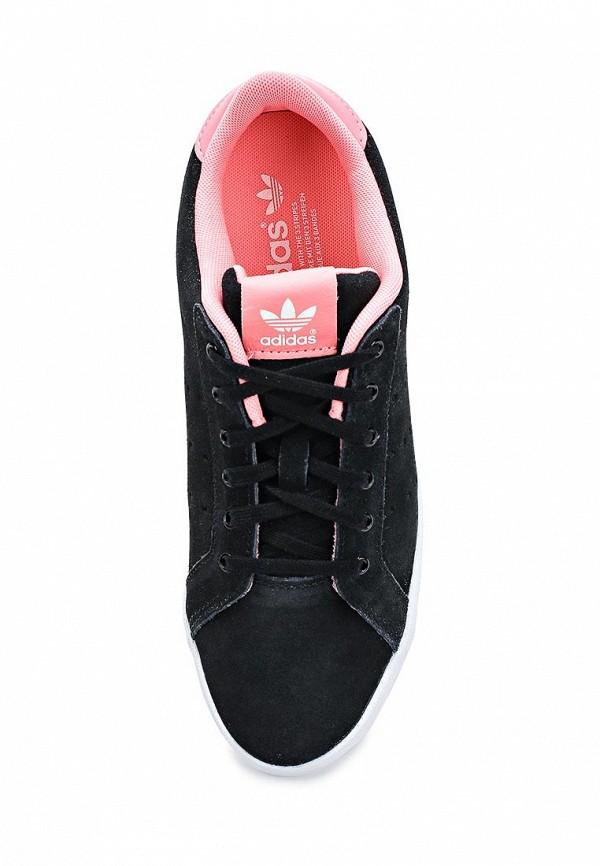 Женские кеды Adidas Originals (Адидас Ориджиналс) B26265: изображение 4
